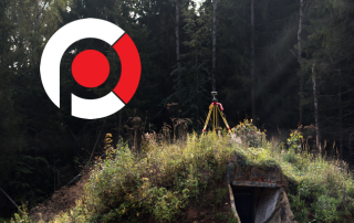 land survey company located in Prince George, BC