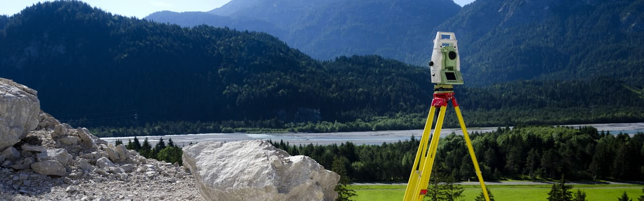We provide land surveyor, underground utility locating and damage prevention services in Prince George, Kitimat and Edmonton