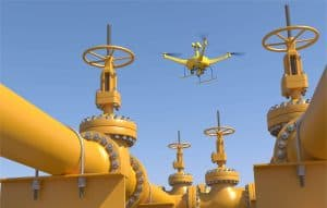 UAV and Drone Surveyor in Yukon, Alberta and British Columbia