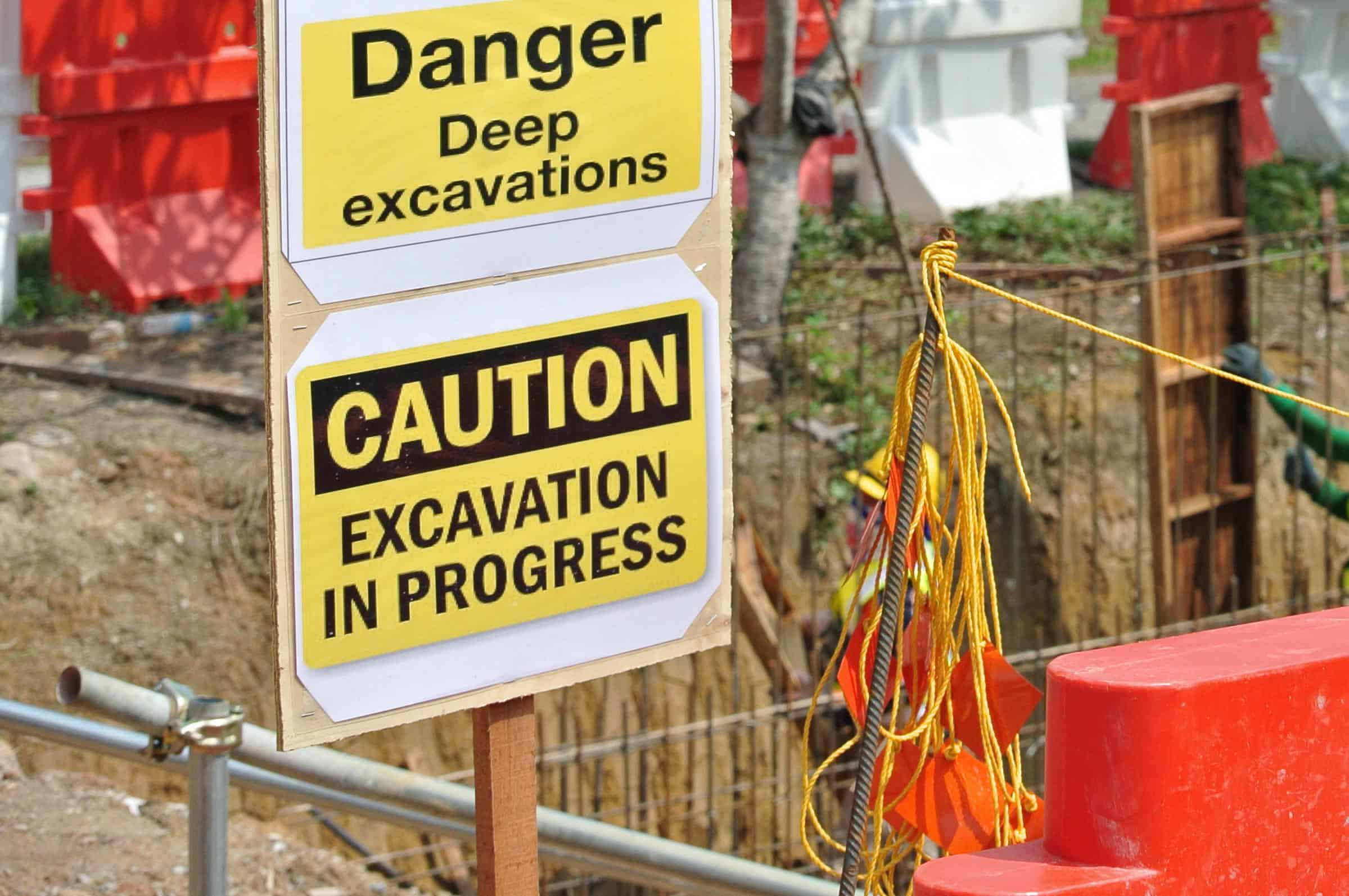 Safe digging and ground disturbance packages in Alberta and British Columbia
