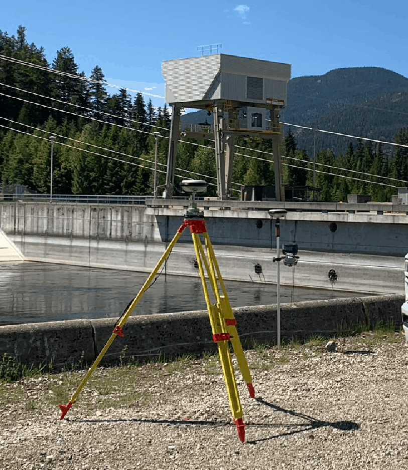 Surveyor BC and Alberta Mobile